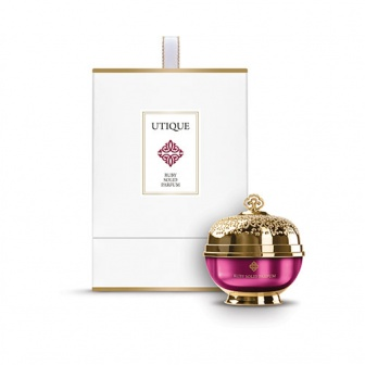 UTIQUE PERFUMY W KREMIE RUBY